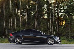 Polestar Racing svela la nuova Volvo S60 TC1