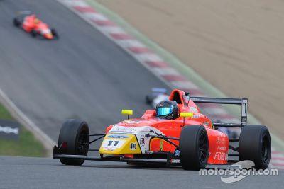 Formule MSA : Brands Hatch