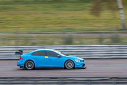Volvo S60 Polestar TC1 WTCC