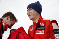 Лэнс Стролл, Prema Powerteam Dallara Mercedes-Benz