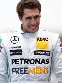 Даниэль Хункаделья, Mücke Motorsport DTM Mercedes AMG C-Coupé
