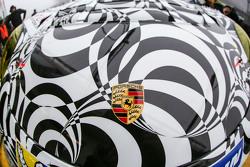 Detalle Porsche