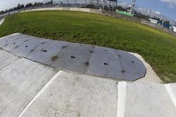 Autodromo Hermanos Rodríguez, panoramica