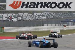 Меттью Рао, Fortec Motorsports Dallara Mercedes-Benz