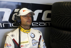 Andy Priaulx, BMW Team Marc VDS