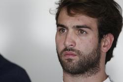 Андре Неграо, International Draco Racing