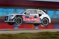 Эндрю Джордан, Audi S1