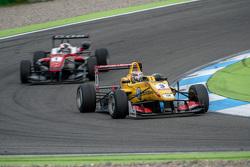 Антоніо Джовінаццо, Джагоня Аям з Carlin Dallara Volkswagen