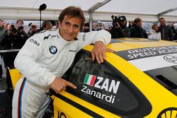 Alessandro Zanardi, BMW M4 DTM
