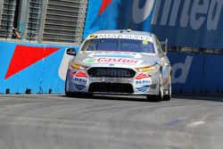 Cameron Waters et Russell Ingall, Prodrive Racing Australia Ford