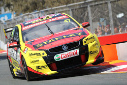 Tim Slade and Tony D'Alberto, Walkinshaw Performance Holden