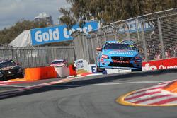 Scott McLaughlin und Alexandre Prémat, Garry Rogers Motorsport, Volvo