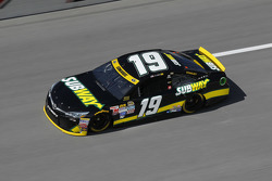 Carl Edwards, Joe Gibbs Racing Toyoa
