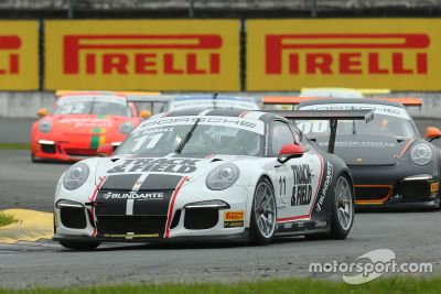 Porshe GT3 Cup