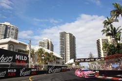 Ashley Walsh та Jack Le Brocq, Erebus Motorsport