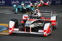 Nick Heidfeld, Mahindra Racing Formula E Team