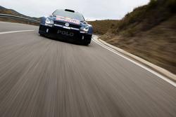Ярі-Матті Латвала та Мікка Анттіла, Volkswagen Polo WRC, Volkswagen Motorsport
