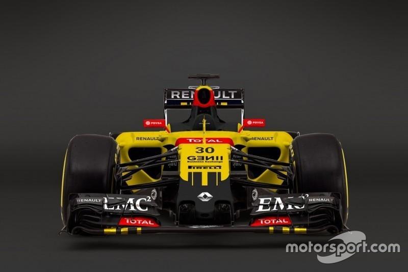 Arte conceitual Renault