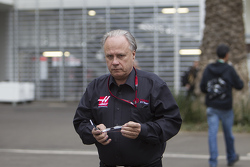 Gene Haas, President of Haas Automotion