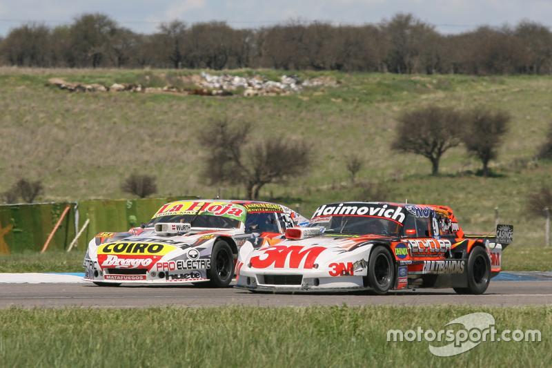 Маріано Вернер, Werner Competicion Ford, Серхіо Ало, Coiro Dole Racing Chevrolet