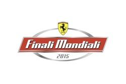 Ferrari Finali Mondiali 2015, il logo