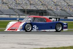 Southard Motorsports Lexus Riley : Shane Lewis