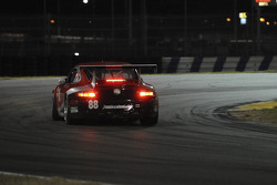#88 Farnbacher Loles Motorsports Porsche GT3 Cup: Dave Lacey, Greg Wilkins, Pierre Kaffer, Frank Stippler