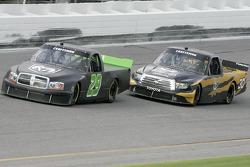 Scott Lynch and Todd Bodine