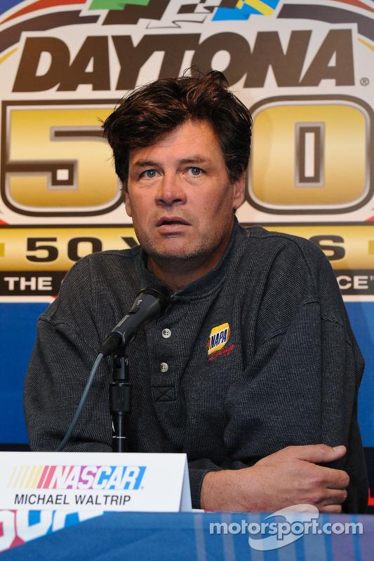 Michael Waltrip