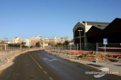 Visite à Valence