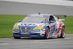 #57 Stevenson Motorsports Pontiac GXP.R: Andrew Davis, Gunnar Jeannette, Robin Liddell, Randy Pobst