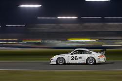 #26 Gotham Competition Porsche GT3 Cup: Jerome Jacalone, Joe Jacalone, Bob Michaelian, Jim Michaelian, Max Schmidt