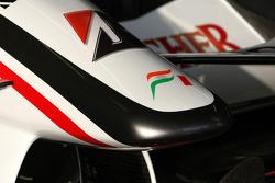 Logo de Force India F1 Team