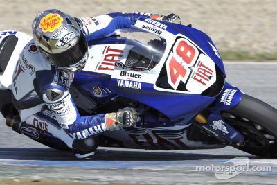 Jerez IRTA test