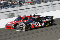Reed Sorenson and Regan Smith