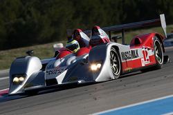 #12 Charouz Racing System - Cytosport: Greg Pickett, Klaus Graf