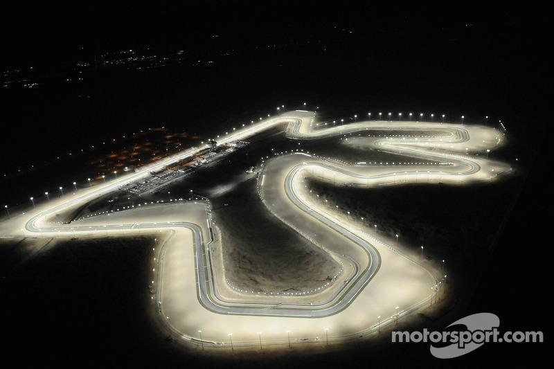 #9: Losail International Circuit (Katar) - 170,373 km/h