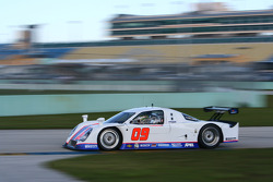 #09 Spirit of Daytona Racing Porsche Coyote: Marc-Antoine Camirand, Guy Cosmo