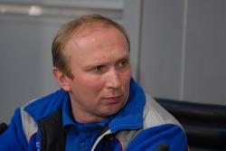 Vladimir Chagin
