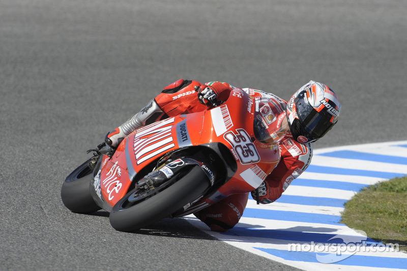 2008 - Марко Меландри