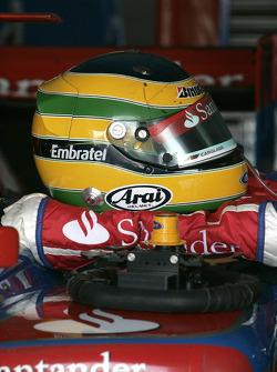 Bruno Senna