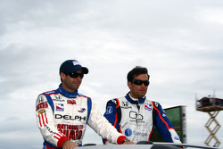 Vitor Meira and Enrique Bernoldi