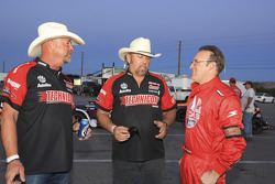 Technicoat Cowboys, Scott Kalitta