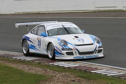 #39 Muehlner Motorsport Porsche 997 GT3 Cup: Mark Thomas, Jochen Krumbach