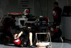 Super Aguri F1 Team