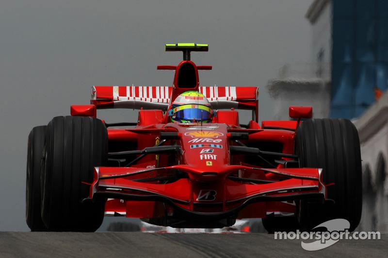 Felipe Massa - 39 puan