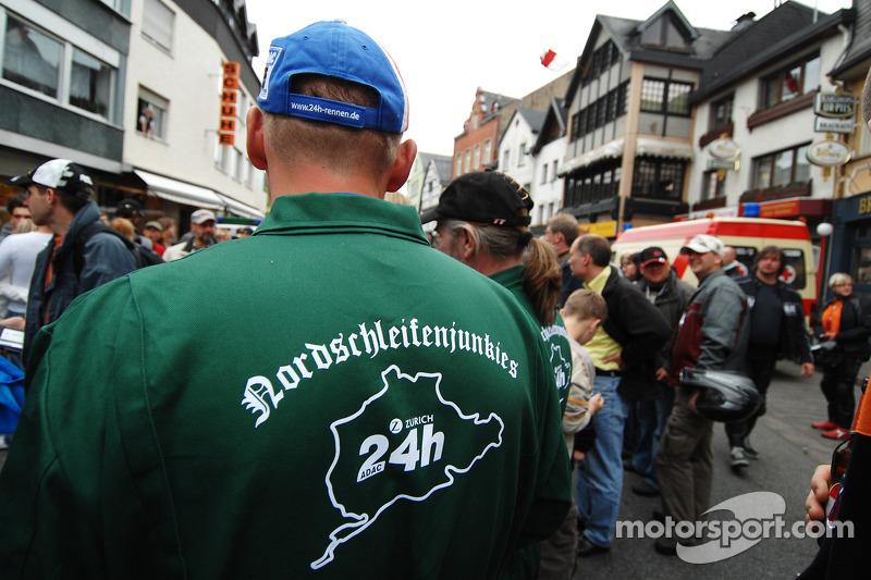 Nordschleifen-Junkies