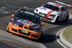 #109 Seat Leon Supercopa: Mikhail Zasadych, Ilya Burenko