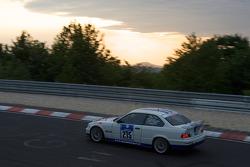 #215 MSC Ruhr-Blitz Bochum BMW M3: Pascal Engel, Frank Aust