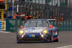 #50 Juniper Racing Porsche 997 RSR: Shaun Juniper, Max Twigg, Boris Said